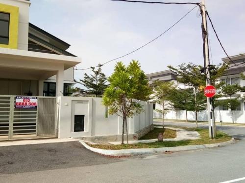 2sty Bungalow, Taman Satu Krubong, Melaka.
