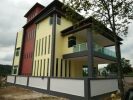 3.5 Storey Bungalow House, Kota Emerald East, Rawang