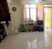 2-sty, Terrace, Taman Koperasi Polis Fasa 1, Gombak