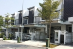 2 STOREY TERRACE RENOVATED TTDI GROVE (ACACIA) KAJANG