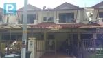 BAYU PARKVILLE TOWNHOUSE, TAMAN BALAKONG JAYA