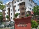Apartment Seri Mawar, Bandar Seri Putra,Bangi