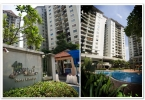 Mentari Condominium @ Danau Lumayan Bandar Sri Permaisuri