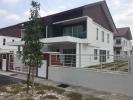 Taman Jenderam Damai Dengkil - For Rent