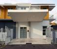 2sty Semi D Kluster, Kasa Height 2, Alor Gajah, Melaka