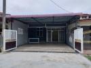 (TERES SETINGKAT) Depan SK Padang Kala Di Peringat