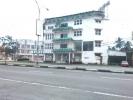 (BANGUNAN 4 TINGKAT) Tepi Jalan Utama Taman Maju Kota Bharu