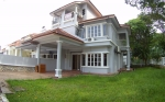 Two and a Half Storey Terrace House Mutiara Damansara